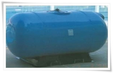 LACRON HORIZONTAL COMMERCIAL HI-RATE SAND FILTERS เครื่องกรองทราย